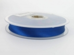 biais satin 20 mm bleu royal
