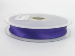 biais satin 20 mm violet