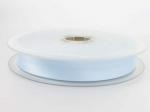 biais satin 20 mm bleu très clair