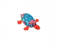 Pelote mousse tortue