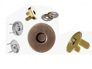 Boutons Magnétiques