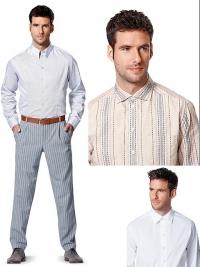 Patron chemise
