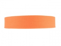 Sangle Coton 23mm orange