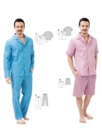Patron Pyjama
