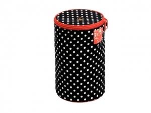 Distributeur de laine Polka Dots