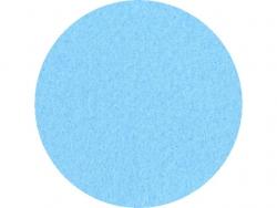 Carré de feutrine 30 x 23 cm bleu ciel