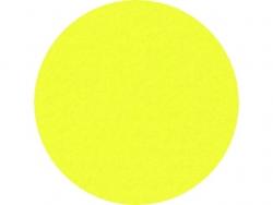 Carré de feutrine 30 x 23 cm jaune