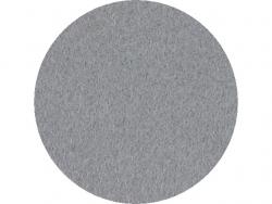 Carré de feutrine 30 x 23 cm gris