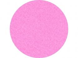 Carré de feutrine 30 x 23 cm rose bombon