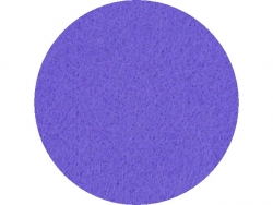Carré de feutrine 30 x 23 cm violet