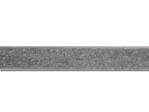 Ruban velours métallisé 15 mm argent