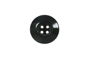 Boite de 4 boutons vêtements ø 18 mm