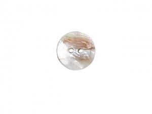 Boite de 5 boutons vêtements ø 14 mm