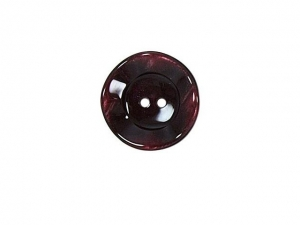 Boite de 3 boutons vêtements ø 18 mm