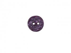 Boite de 5 boutons vêtements ø 13 mm