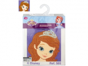 Canevas Disney Sofia The First