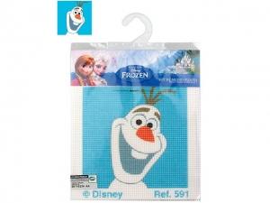 Canevas Disney Olaf