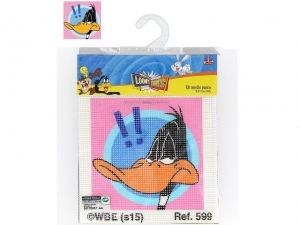Canevas Disney Looney Tunes Daffy Duck