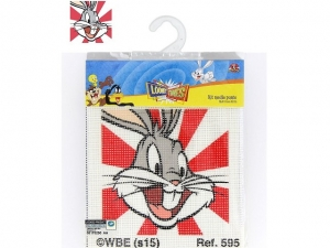 Canevas Disney Looney Tunes Bugs Bunny