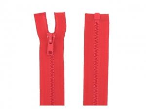 x5 Fermeture séparable rouge