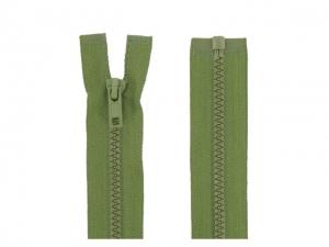 x5 Fermeture séparable vert armée