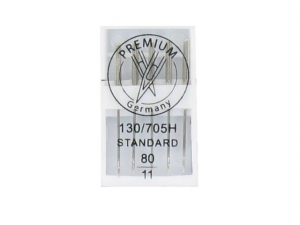 Aiguille machine Standard N°80