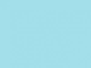 Ruban satin 40mm turquoise
