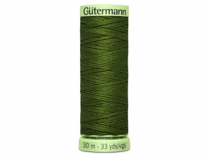 Fil à coudre super résistant Gütermann