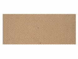 Galon tapis pure laine