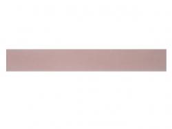 Ruban velours rose