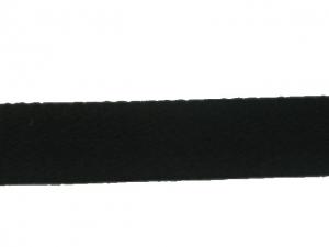 Talonnette noir