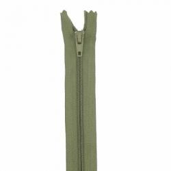 Fermeture 15cm olive