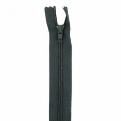 Fermeture 15cm dark green