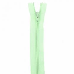 Fermeture 15cm grass