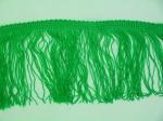 Frange vert