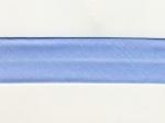 Biais 30 mm bleu clair