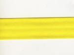 Biais 30 mm jaune
