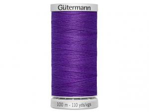 Fil extra fort violet