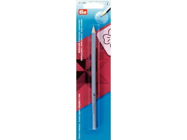 Crayon marqueur argent soluble à l'eau