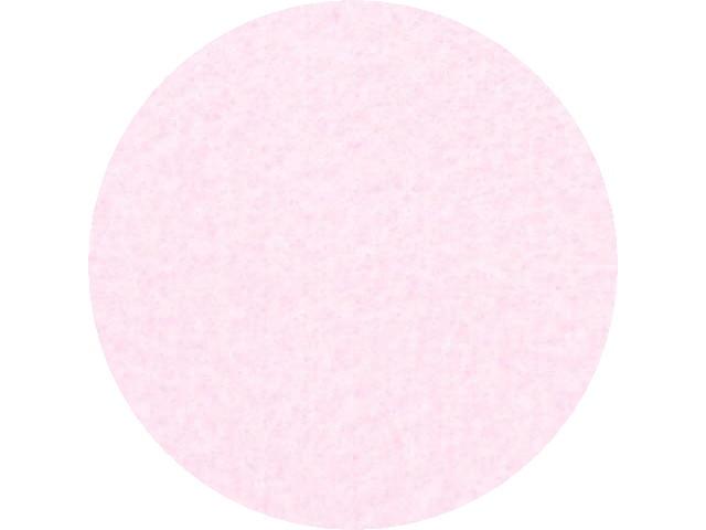 Carré de feutrine 30 x 23 cm rose