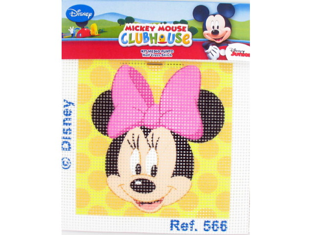 Canevas Disney Minnie