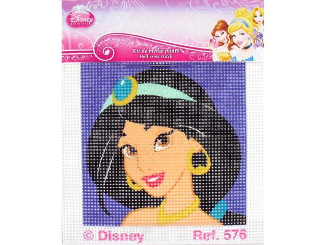 Canevas Disney Jasmine