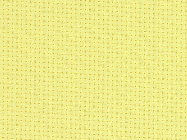 Coupon Aïda jaune