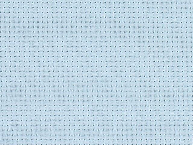 Coupon Aïda bleu clair