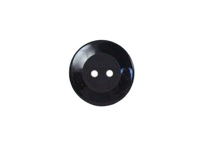 Boite de 5 boutons vêtements ø 18 mm