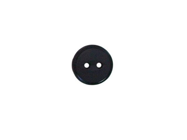 Boite de 8 boutons vêtements ø 12 mm