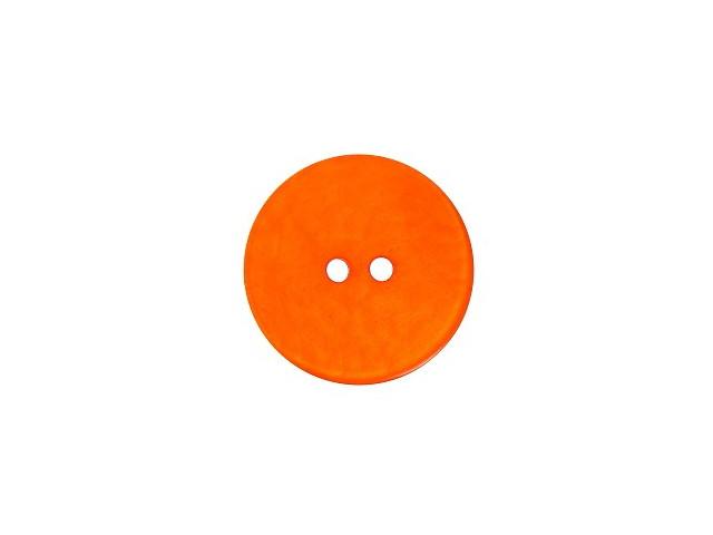 Boite de 6 boutons vêtements ø 18 mm