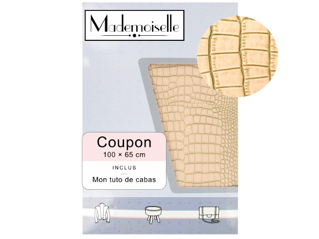 Coupon Mademoiselle