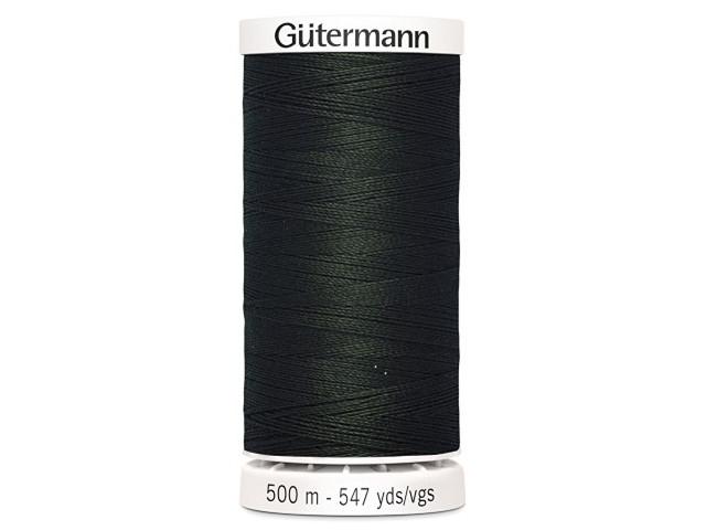 Fil à coudre Gütermann 500m col : 304