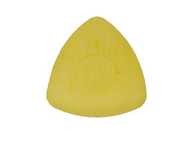 Craie tailleur jaune